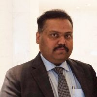 Ajith Kumar - Stafford Global Director