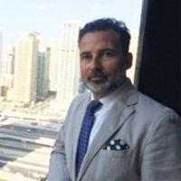 Philippe Riewer – Stafford Global CFO