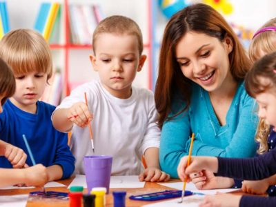 Bachelors in Childhood Studies [Distance Learning BA]