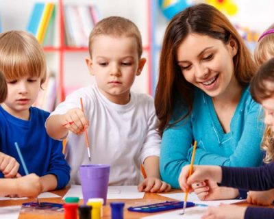 Bachelor of Arts in Childhood Studies (Distance Learning)