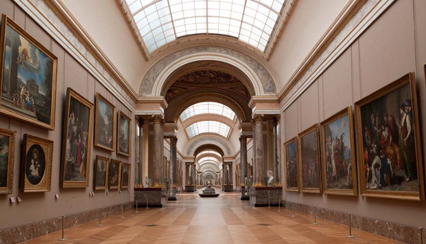 Masters in Museum Studies