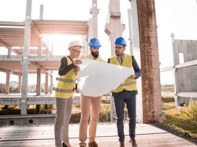 Masters in Construction Management (Online)