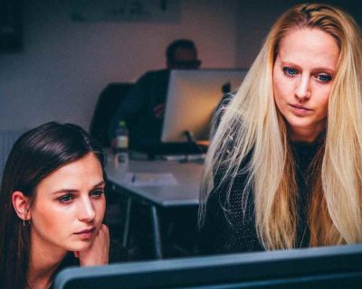 Online MBA in Leadership & Innovation