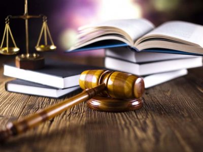 Online MBA in Criminal Justice