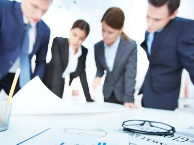 MBA in Events Management (Online)