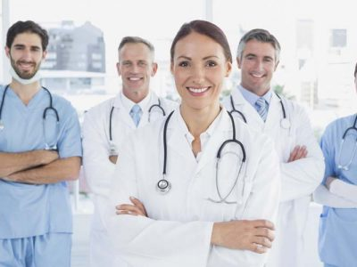 MBA in Health Management (Online)