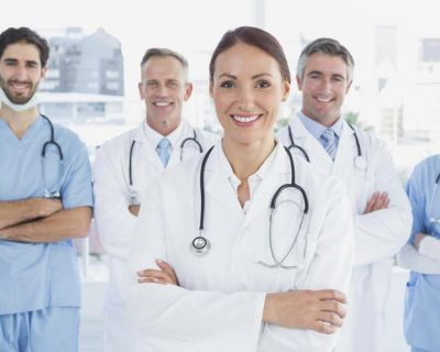 Online MBA in Health Management