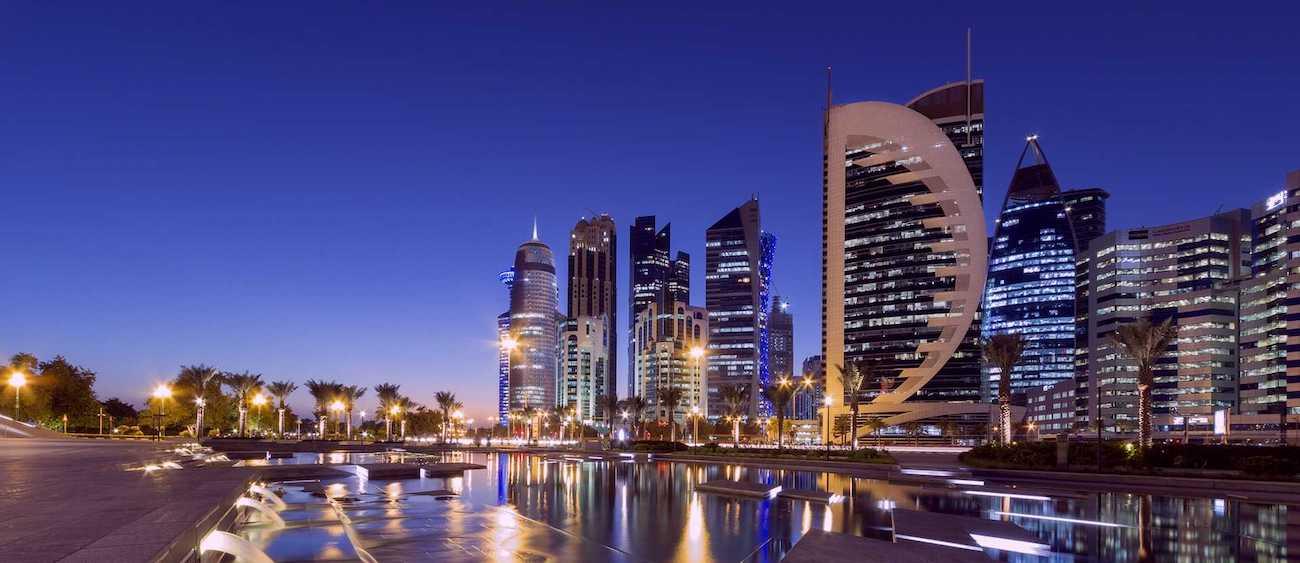 Online MBA Masters Degree Doha Qatar