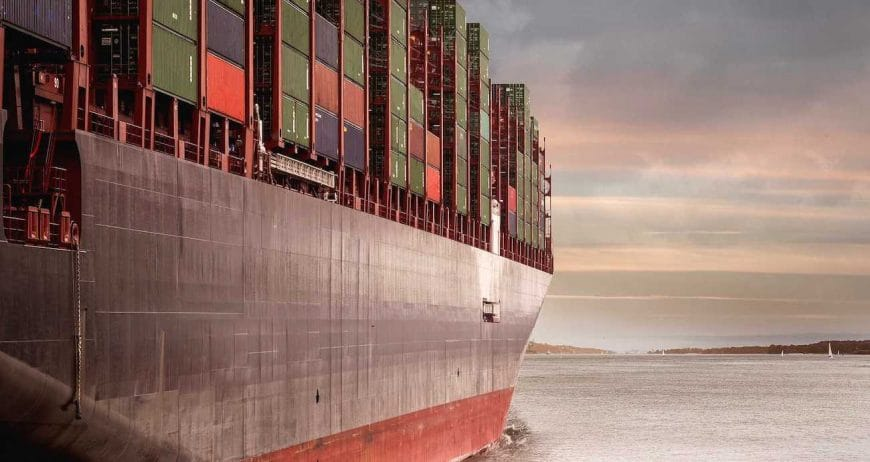 Online MBA in Logistics & Supply Chain Management