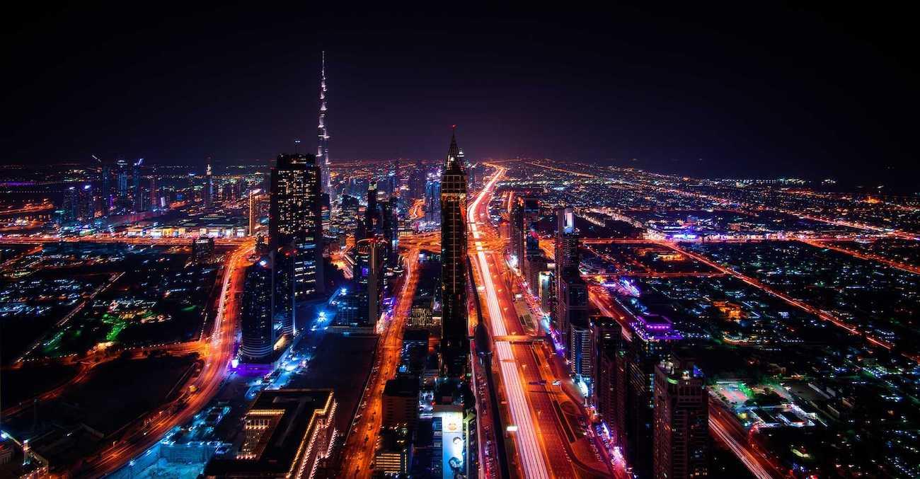 MBA Masters Degree Dubai UAE