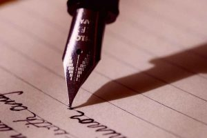 4 Tips on how to write a Thesis Statement