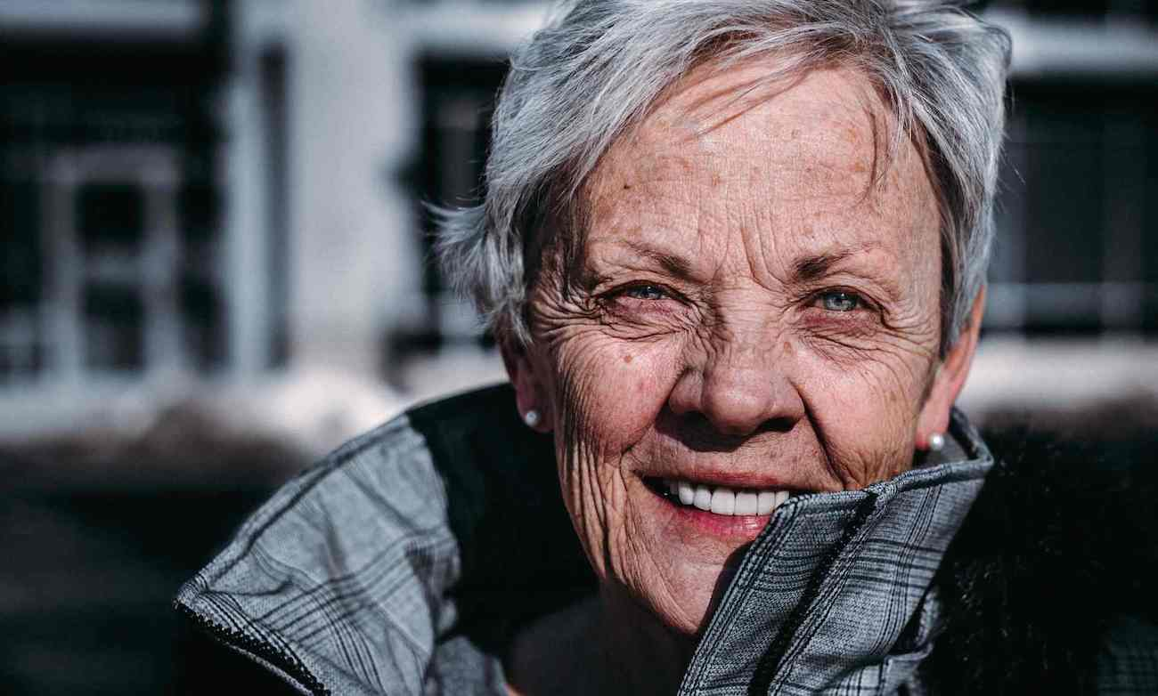 Online Masters in Global Ageing Masters in Global Ageing   Online MSc in (Gerontology)