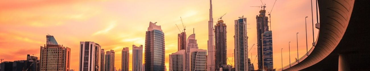 MBA in Dubai