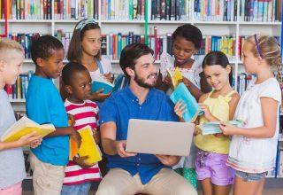 International Education – Masters in Education specialisation