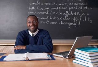Leading, Learning and Teaching – Masters in Education